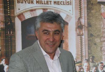 Belediye başkanına silahlı saldırının zanlısı yakalandı