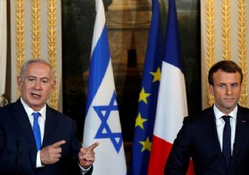 Netanyahu'dan Erdoğan'ı kızdıracak Filistin açıklaması