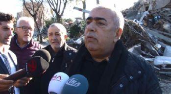 'Bu işçinin ölümünden Bülent Kerimoğlu sorumlu'