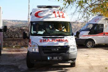 Hamile kadın ambulansı 'deneme' için çağırmış