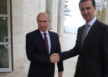 Rusya Suriye'deki askerlerini çekiyor