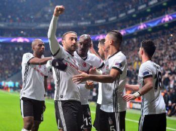 Beşiktaş'ın zorlu fikstürü