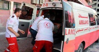 Gazze ve Batı Şeria'da 29 Filistinli yaralandı