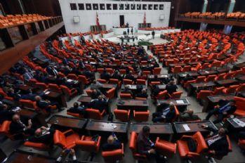 Bütçe görüşmelerinde 'Battal İlgezdi' tartışması