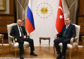 Rusya: Askeri teknik işbirliği alanında, Türkiye'ye kredi verilecek