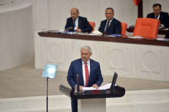 Başbakan Yıldırım açıkladı: Kaç belediye başkanı görevden uzaklaştırıldı ?