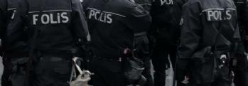 '22 bin 987 polis ihraç edildi'