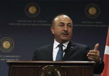 Çavuşoğlu: Afrin'e istediğimiz zaman gireriz
