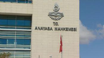 AYM'den CHP hakkında suç duyurusu