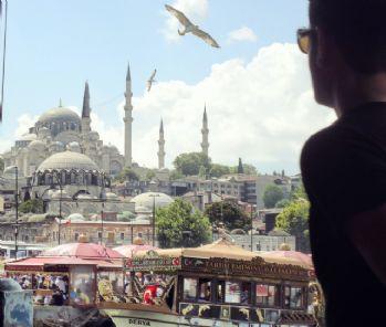 'Arap turistler Avrupalılardan 5 kat fazla döviz bırakıyor'