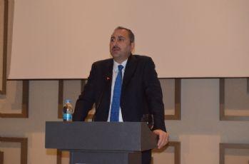 Adalet Bakanı Gül'e icra takibi