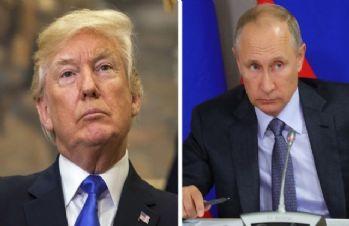 Kremlin'den Trump'ın tweetleriyle ilgili açıklama