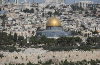 Filistin'de 4 şehit, bin 778 yaralı