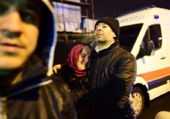 Reina katliamı sanığı: Türkiye'ye insan hakları olduğu için geldim, zulme uğradım