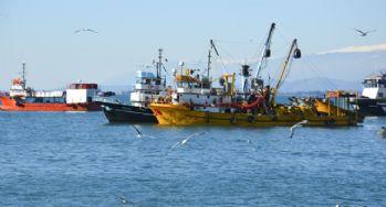 Abhazya'dan Türk balıkçılara kötü haber