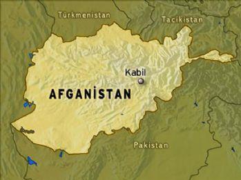 Afganistan'daki FETÖ okullarına operasyon