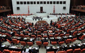 Mecliste tartışma