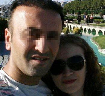 Polis memuru eşini öldürüp intihar etti