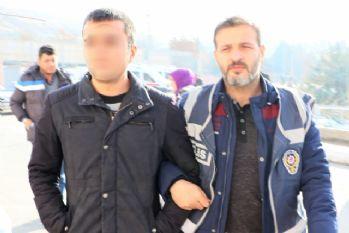 3 ilde FETÖ operasyonu: 10 gözaltı