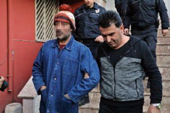 Suriyeli dilencilere şafak operasyonu: 18 gözaltı