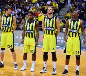 Fenerbahçe Doğuş Zalgiris Kaunas'ı ağırlayacak