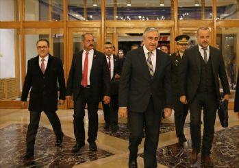 İslam ülkelerinin liderleri Kudüs için İstanbul'da toplandı