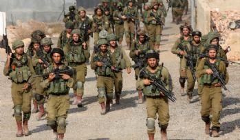 İsrail hukuksuzluğu sürüyor