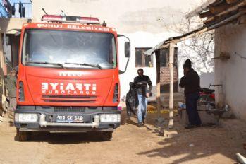 Afyon'daki vahşete 2 gözaltı !