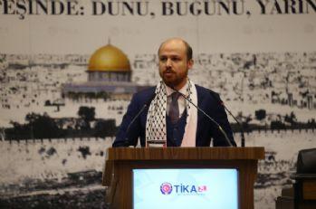 'Batı uygarlığı Kudüs'e de kan getirdi'