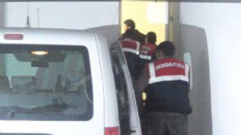 5 kişinin kaybolduğu yangınla ilgili 2 gözaltı