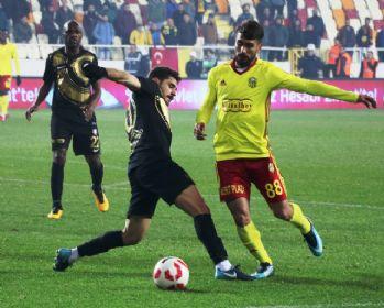 Osmanlıspor tur atladı