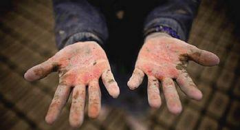 Bu ülkede çocuk işçiliği tamamen yok edildi