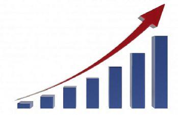 Sanayi ciro endeksi 31,7 arttı