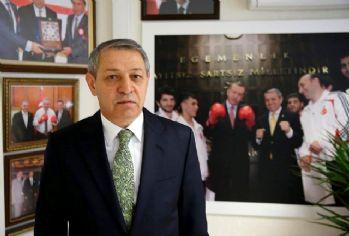 Cumhurbaşkanı Erdoğan'ın çağrısına spor dünyasından tam destek