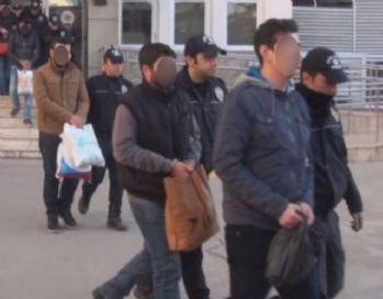 11 ilde ByLock oprasyonu: 35 gözaltı