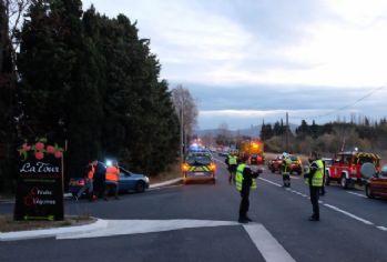 Fransa'da okul servisi ile tren çarpıştı: 4 ölü