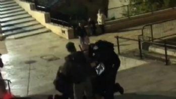 İsrail askerlerinin saldırısı bitmiyor: 26 yaralı