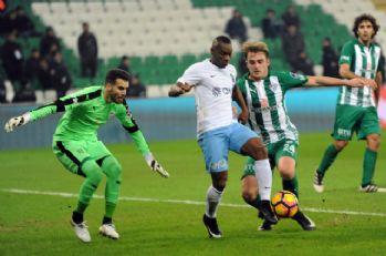 Trabzonspor ile Bursaspor 83.randevuda