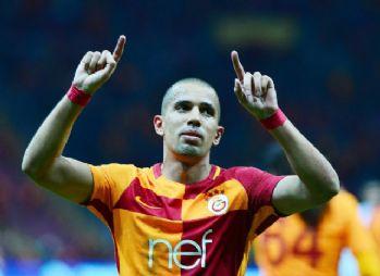 'Kendimi uzun vadede Galatasaray'da görüyorum'