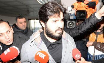 Zarrab soruşturmasında gözaltına alınan şüphelilerden 3'ü tutuklandı