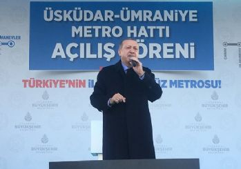 Üsküdar Ümraniye metrosu açılışı işte geçtiği 3 ilçedeki durakları!