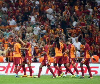 Galatasaray'ın Ziraat Türkiye Kupası'ndaki rakibi Bucaspor