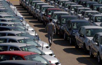Avrupa otomobil pazarı 4 arttı