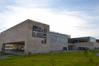 ODÜ'ye yeni kütüphane