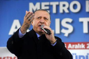 'İslam dünyası Türkiye'ye bakıyor'