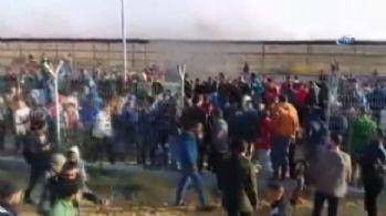 Batı Şeria ve Gazze'deki gösterilerde 4 şehit