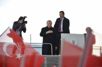 Erdoğan'dan FETÖ yandaşlarına ikaz