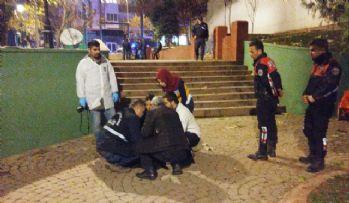 Gaziantep'te korkunç olay: Henüz 2 aylık