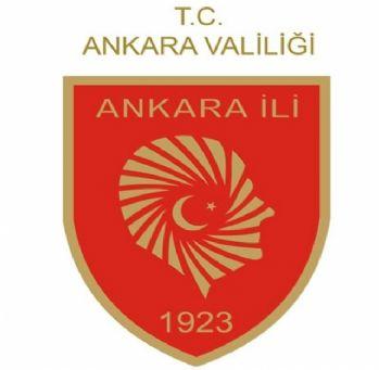 Ankara Valiliği kapalı yollarla ilgili uyardı