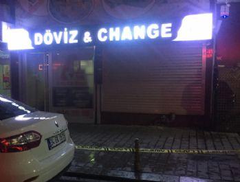 İstanbul'da 1 dakikada 2 milyon liralık soygun
